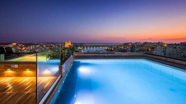 Relájate y descubre los encantos de Malta (desde 4 noches)