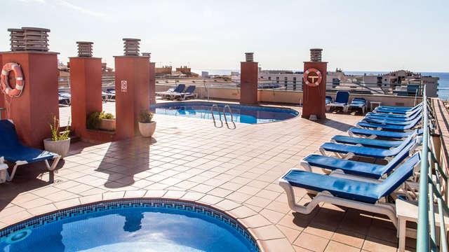 H Top Royal Sun Suites