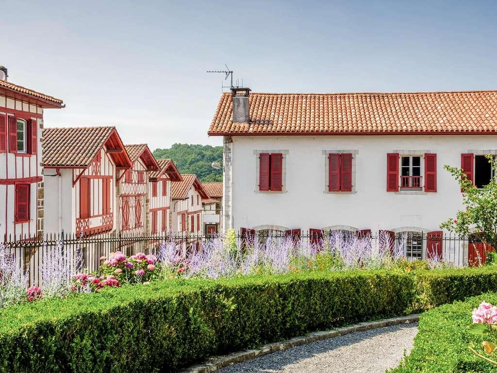 Séjour Bastide-Clairence - Mise au vert au coeur du Pays Basque  - 4*