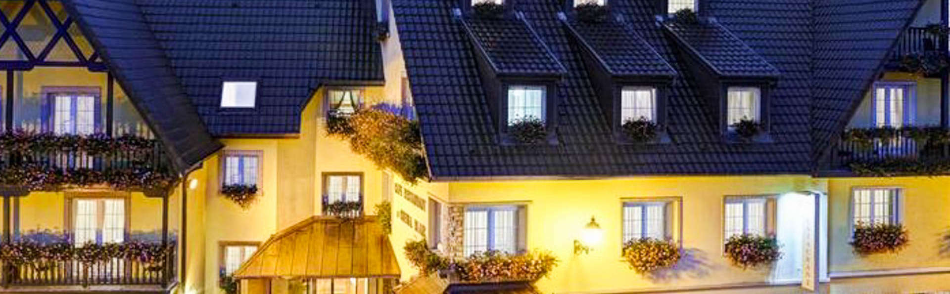 Best Western Hôtel Au Cheval Blanc Mulhouse Nord - EDIT_N2_EXTERIOR-2.jpg