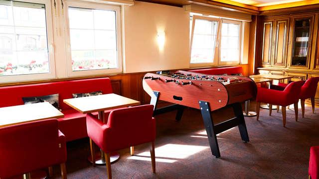 Best Western Hotel Au Cheval Blanc Mulhouse Nord