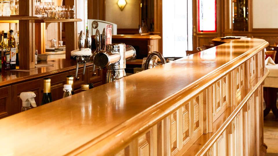 Best Western Hôtel Au Cheval Blanc Mulhouse Nord - EDIT_N2_LOOBY-4.jpg