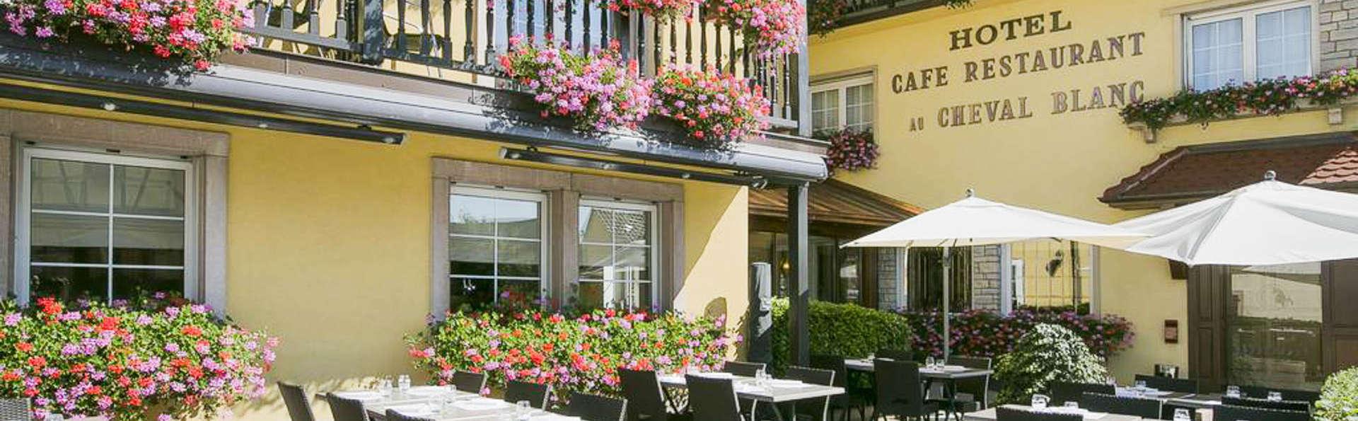 Best Western Hôtel Au Cheval Blanc Mulhouse Nord - EDIT_N2_EXTERIOR-5.jpg
