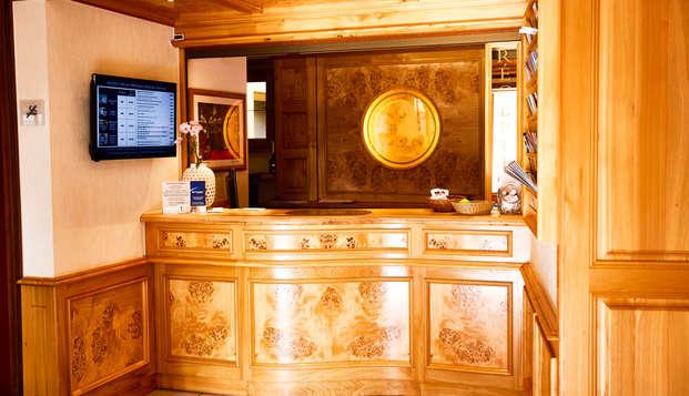 Best Western Hotel Au Cheval Blanc Mulhouse Nord - N LOOBY-