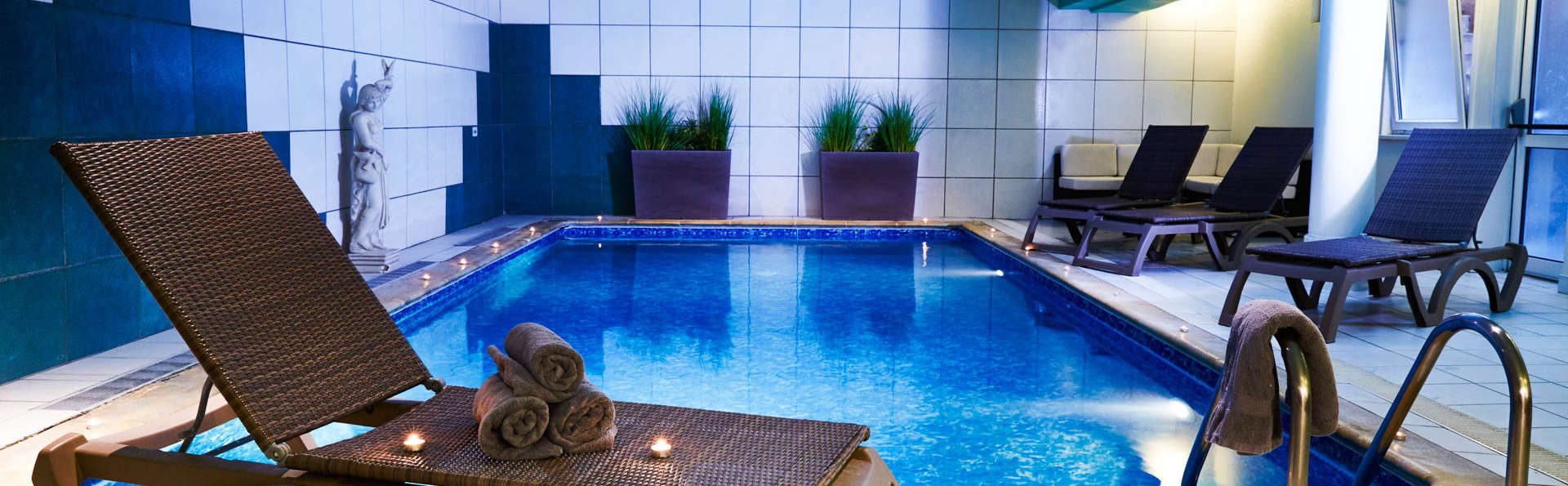 Best Western Plus Au Cheval Blanc Mulhouse Nord - EDIT_N2_WELLNESS.jpg