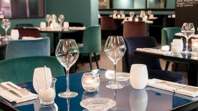 Hotel-Restaurant Bel Ami