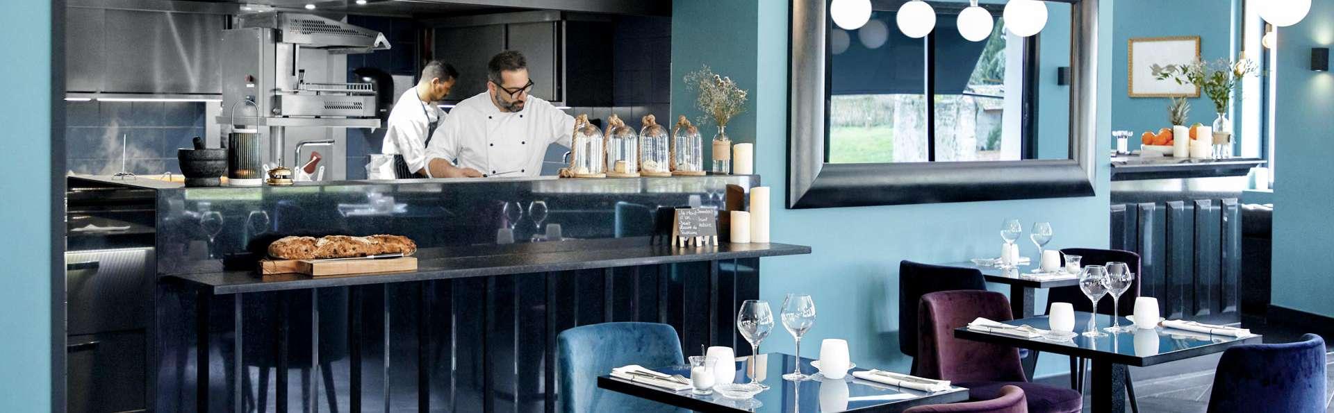Hôtel Restaurant Bel Ami 4   Pacy sur Eure, France