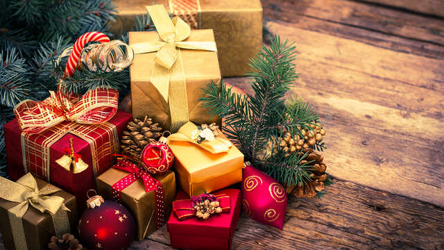 Faîtes le réveillon de Noël au cœur de Versailles