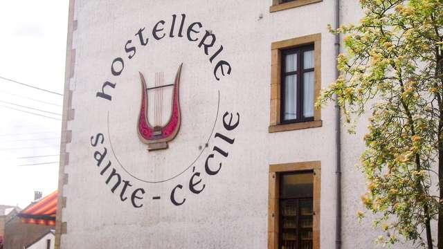 Séjour au coeur des Ardennes avec diner inclus et visite de l'abbaye d'Orval