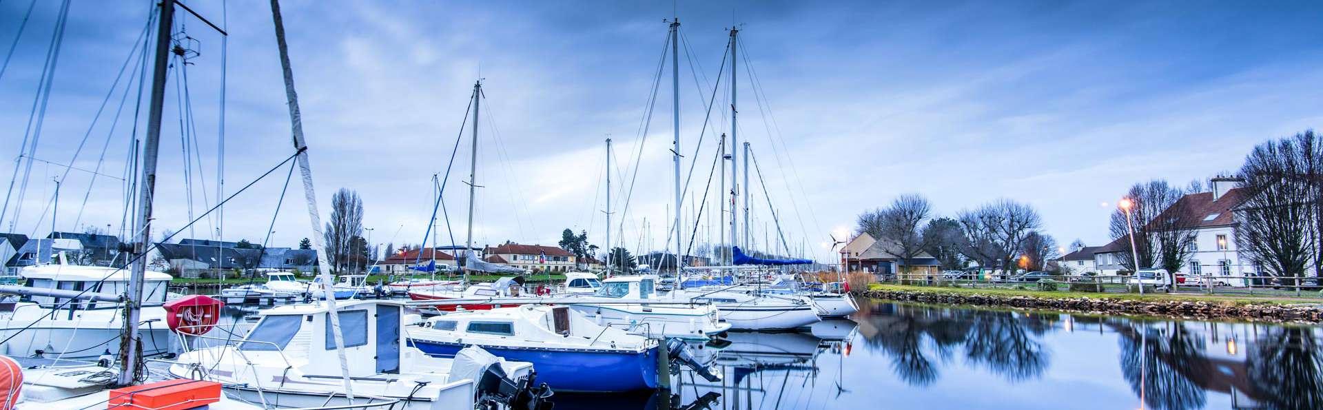 Séjour dans le Cotentin (à partir de 2 nuits)