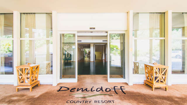 Demidoff Country Resort