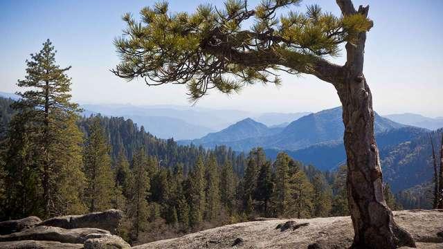 Escapade en pleine nature au sud du parc naturel de la Sierra Nevada