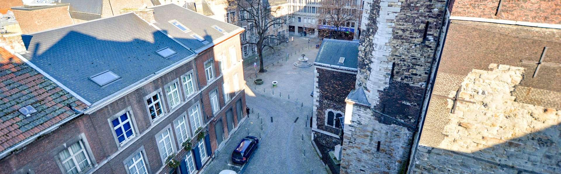 Escapade au coeur de Liège
