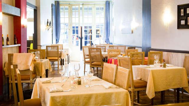 Week-end avec dîner à Azay-le-Rideau