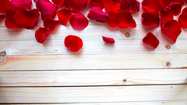 San Valentino con accesso alla SPA a Rimini!