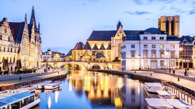 Hotel Cour Saint Georges