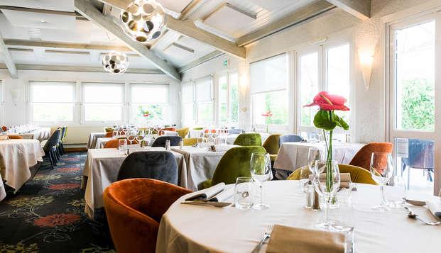 Week-end détente avec dîner en Vendée
