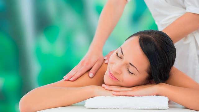 Massage relaxant pour 2 adultes