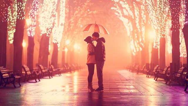 Parenthèse romantique et détente à Avignon (à partir de 2 nuits)