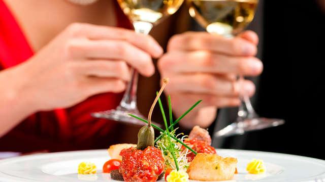 Oferta Exclusiva: Enamórate de Navarra con Visita a Quesería y Gastronomía típica de la zona