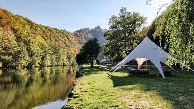Verblijf in de natuur met diner en spa in Luxemburg (vanaf 2 nachten)