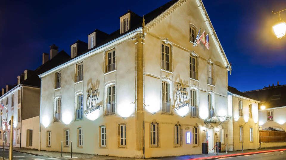 Le Grand Hôtel du Luxembourg  - EDIT_NEW_FRONT.jpg