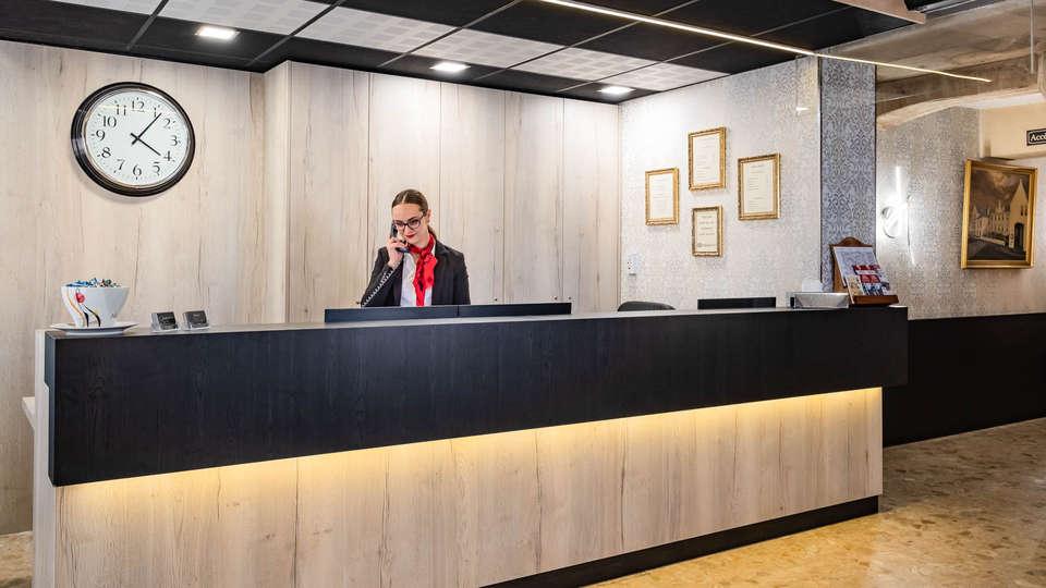 Le Grand Hôtel du Luxembourg  - EDIT_NEW_RECEPTION.jpg