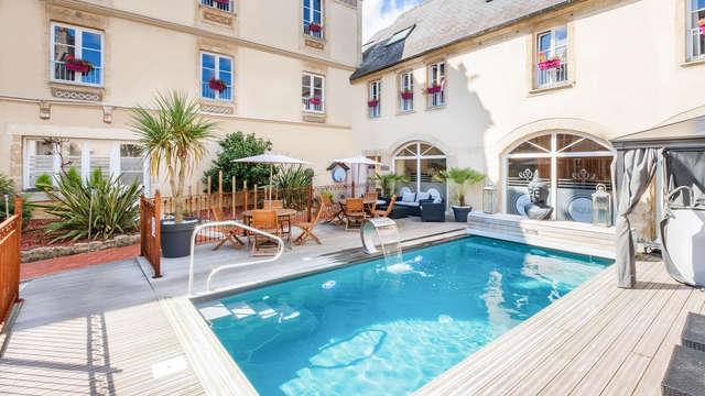 Le Grand Hotel du Luxembourg