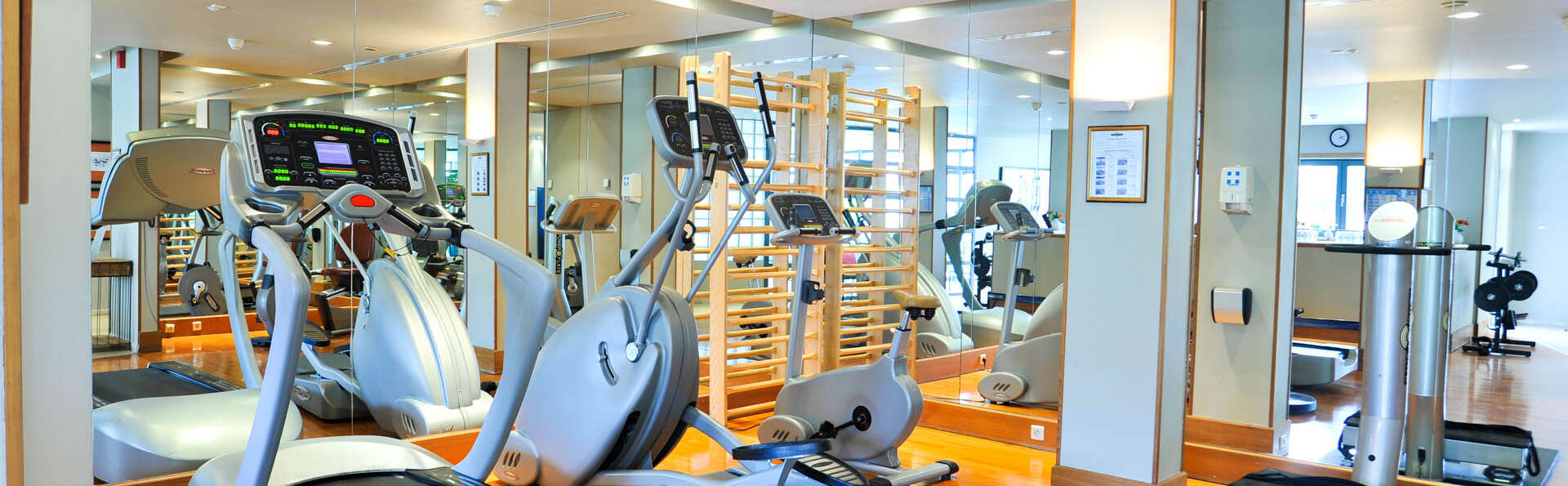 Parker Hotel Brussels Airport - EDIT_NEW_GYM.jpg