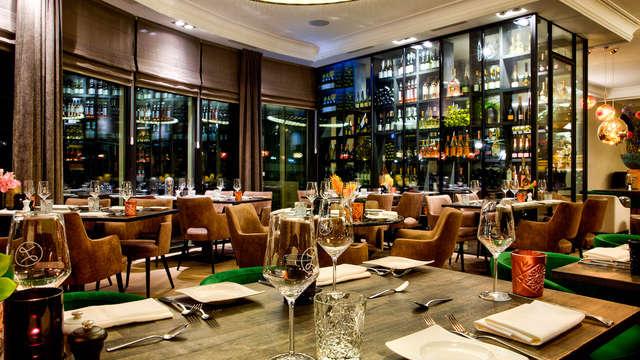 Charme, comfort en culinair genieten in Oisterwijk