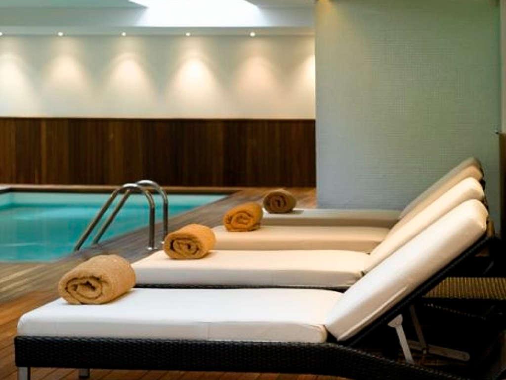 Séjour Puigcerdá - Week-end détente avec spa et massage à Puigcerdá  - 4*