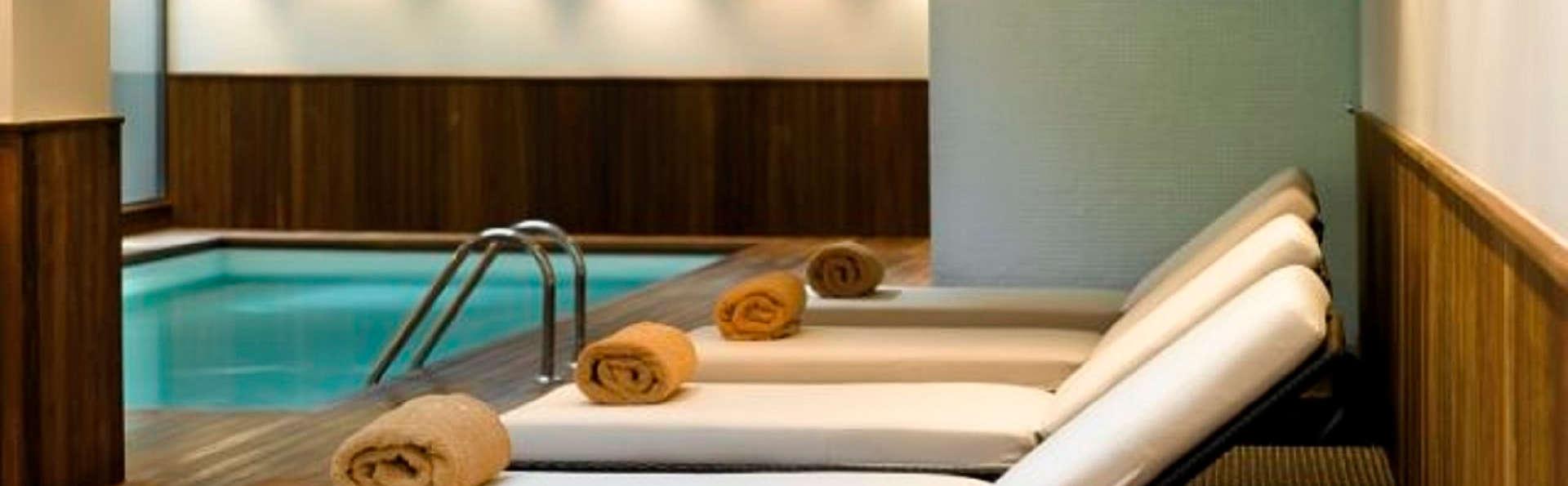 Week-end détente avec spa et massage à Puigcerdá