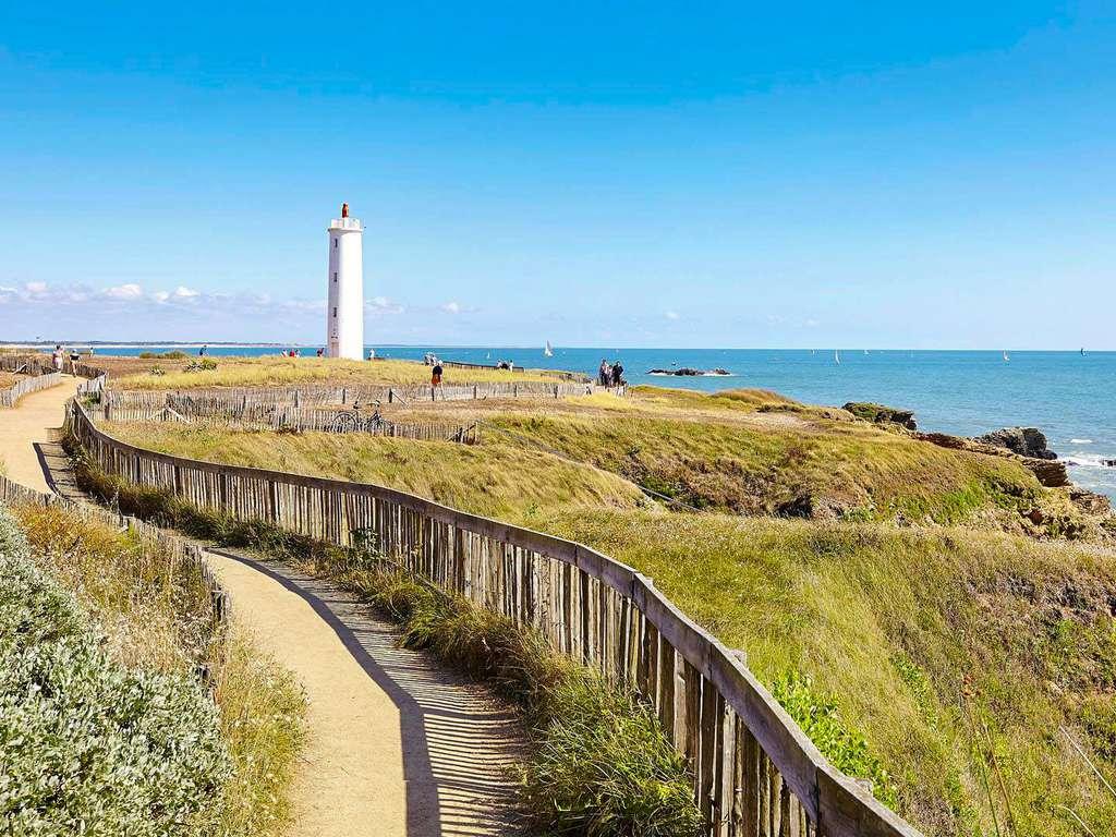 Séjour Pays de la Loire - Détente dans un petit coin de paradis près de l'océan  - 3*