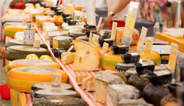 Dormi a Como e scopri la città con un tour gourmet a piedi con degustazione enogastronomica!