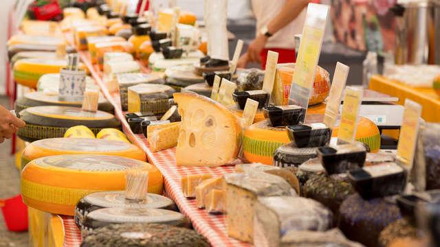 Tour gastronomico a piedi di Como e soggiorno a Dervio: pacchetto completo per il Lago!