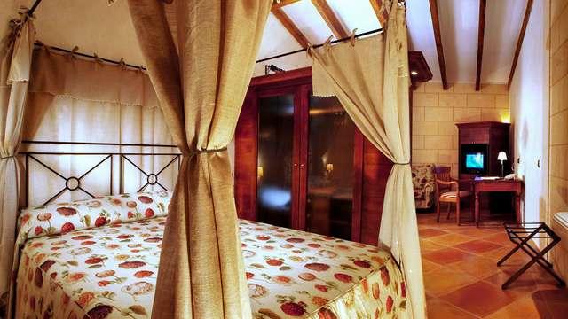 Hotel Casal de Santa Eulalia