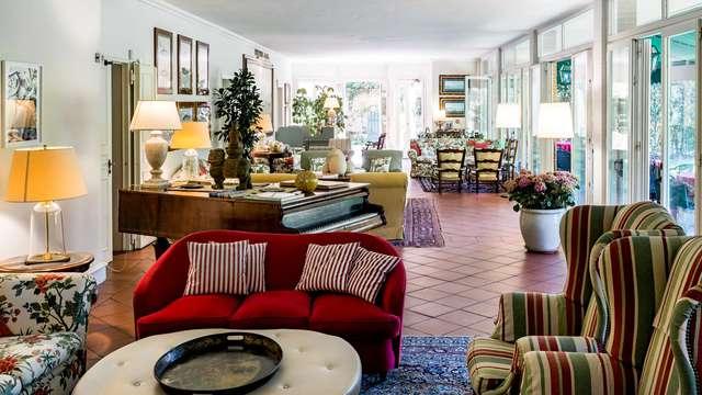 Hotel Franceschi