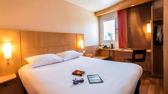 Hotel ibis Chateau-Thierry