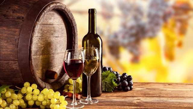 Toeristisch wijnweekend in Valladolid