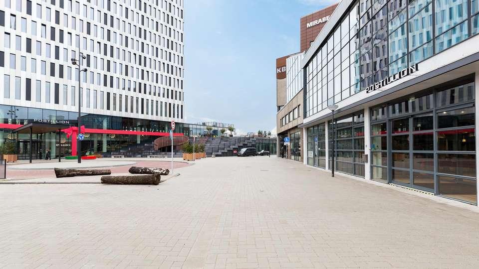 Postillion Hotel & Convention Centre Amsterdam - EDIT_FRONT_01.jpg