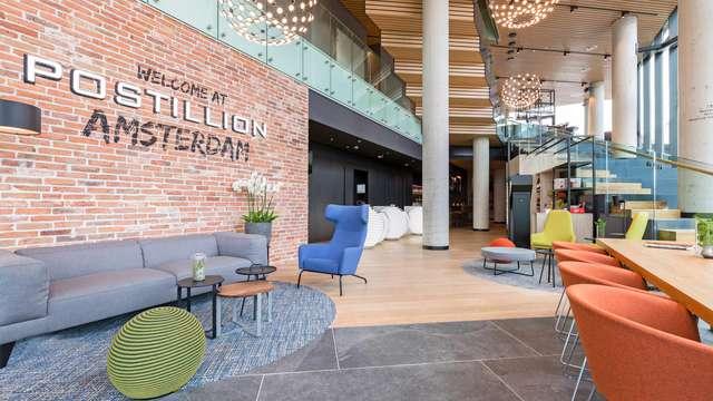 Postillion Hotel Convention Centre Amsterdam