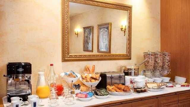 Hotel de Sevigne