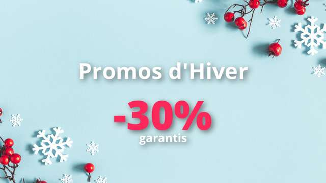 Promos d'Hiver