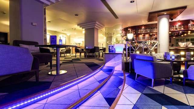 VICHY CELESTINS Spa Hotel