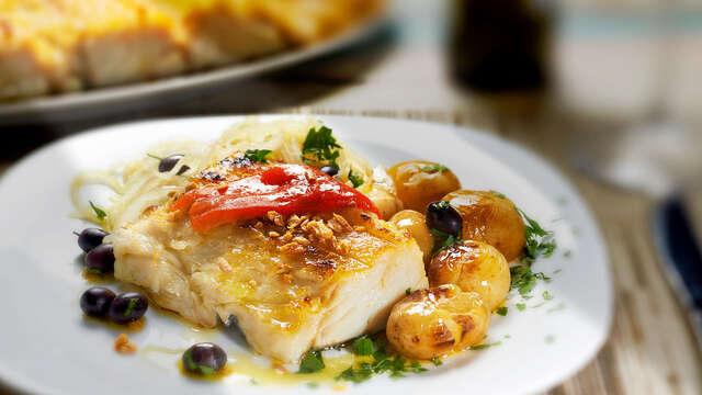 Delicias culinarias en la Costa Esmeralda