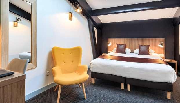 Best Western Hotel Innes - NEW ROOM