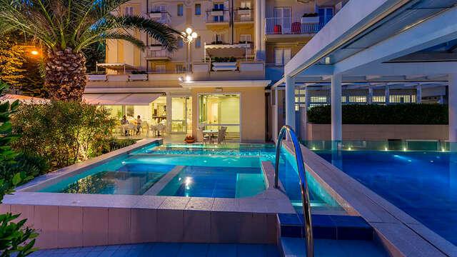Hotel Luna Riccione