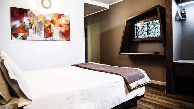 Hotel Al Manthia