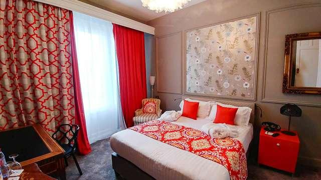 Grand Hotel Bellevue - N ROOM