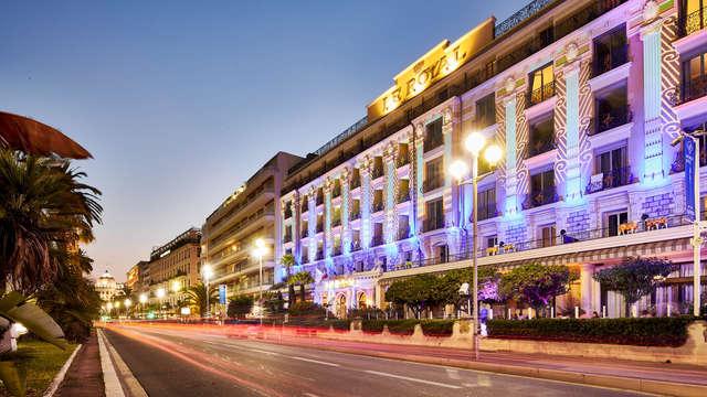 Nel cuore di Nizza per scoprire la Costa Azzurra
